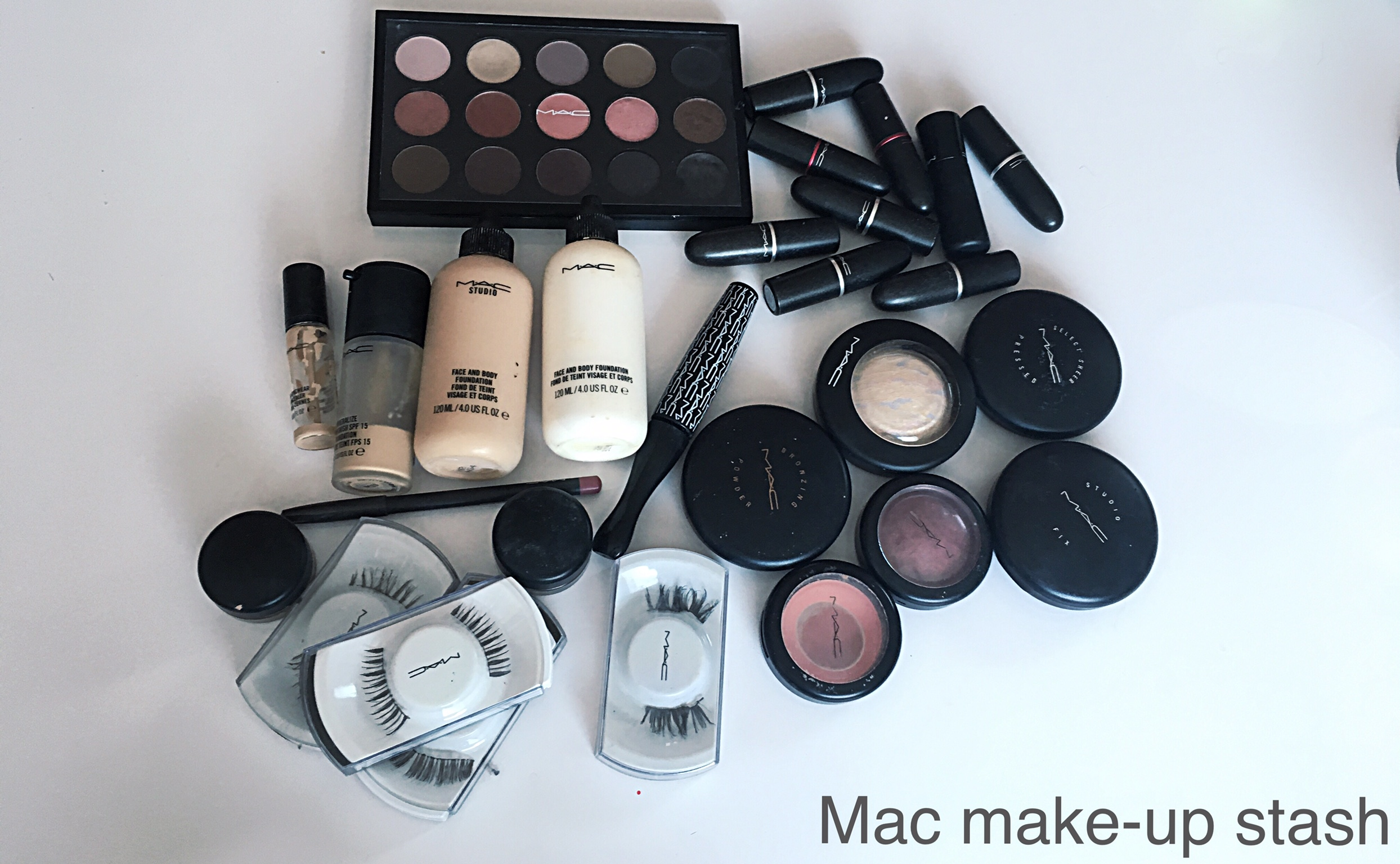 mac make up waar te koop
